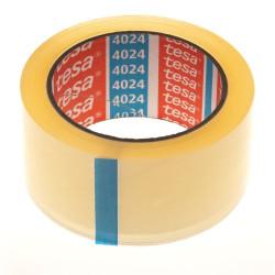 Tesa 4024 упаковочная лента на ПП основе