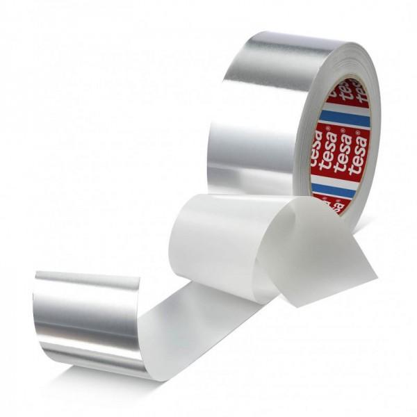 Tesa 50525 алюминиевая лента