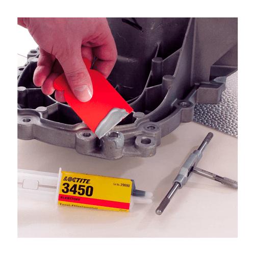 Составы для ремонта (металлических изделий)