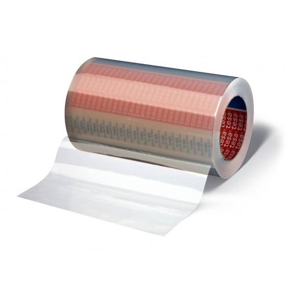 Tesa 50550 для защиты прозрачных поверхностей